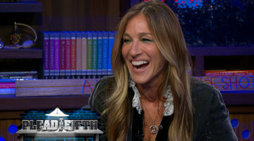 Will SJP Plead the Fifth Again?
