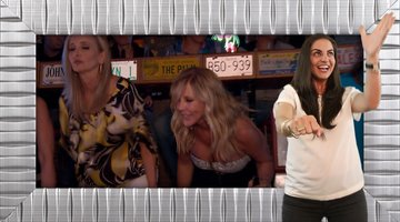 RHOC Ep12 Recap: Tequila-Fueled Dance Party