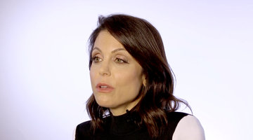 Bethenny Frankel On Her Friendship with Carole Radziwill