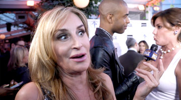 Sonja Morgan Shares an Update on Her Dating Life