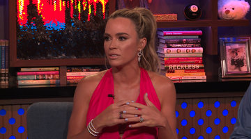 Teddi Mellencamp on Erika Jayne's Truth Comment