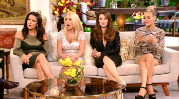 Next on RHOBH: The Bunny Aftermath