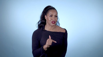 There Are Still Some Changes Shereé Whitfield Wants to Make to Chateau Shereé