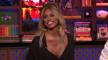 Laverne Cox on the Final Season of 'OITNB'