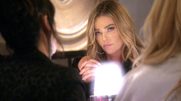 "Denise Richards: ""I'm Not F---ing Doing This"""