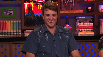 Shep Rose on Whitney Sudler-Smith & Kathryn Dennis' Fling