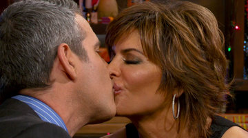 Kiss Off: Jeff Lewis vs. Lisa Rinna