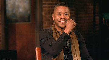 How Cuba Gooding Jr. Got the Role in 'Jerry Maguire'