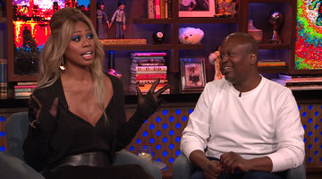 "After Show: Laverne Cox on the ""POSE"" Emmy Nomination"