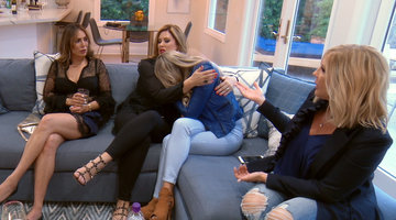 Next on RHOC: Heartache All Around