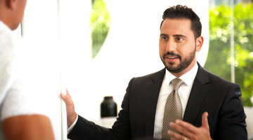 Josh Altman Is Asking His Client for a $2 Million Price Reduction