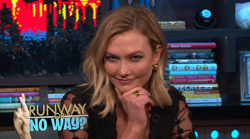 Fun Facts about Karlie Kloss & Christian Siriano