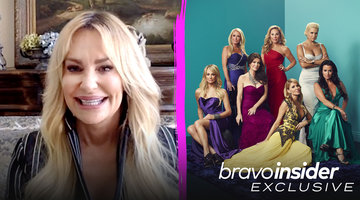 Which Real Housewives of Beverly Hills Does Taylor Armstrong Keep in Touch With?