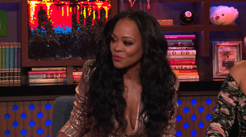 Robin Givens Shuts Down That Brad Pitt Rumor