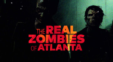 Meet The Real Zombies of Atlanta