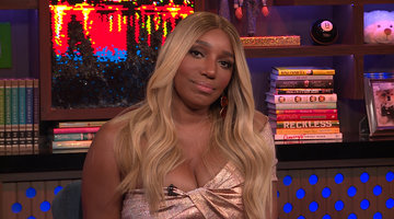 Nene Leakes & Kim Zolciak's' Recent Communication