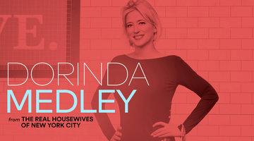 The Last Thing: Dorinda Medley