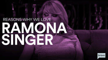 All the Reasons We Love Ramona Singer