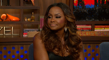 Phaedra on Paying Back Todd