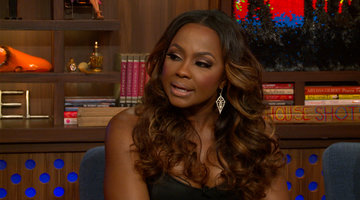 What's the Status of Phaedra's Divorce?