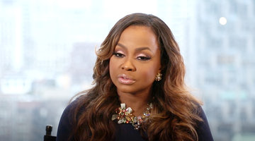 Phaedra Parks Offers an Update on Her Mortuary Business
