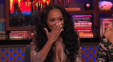 Robin Givens Calls Howard Stern a Magnificent Lover
