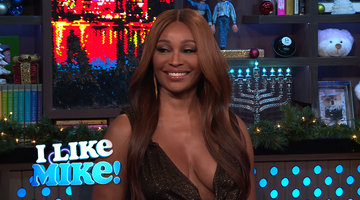 Cynthia Bailey Dishes About Boyfriend Mike Hill