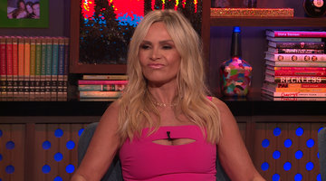 Tamra Judge on Her Son Ryan Vieth's Tweets