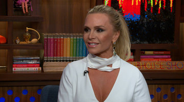 Tamra Defends Eddie's Sexuality