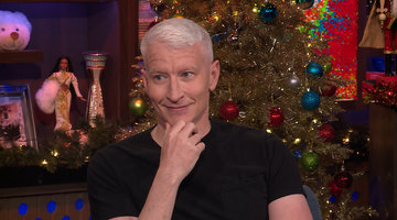 What Shocked Anderson Cooper About His Mom's Book