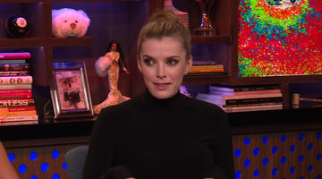 Betty Gilpin Talks #PumpRules Weddings