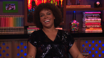 Amber Ruffin Takes on 'Married to Medicine' Drama