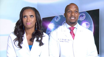 The Married to Medicine Men Speak on Marrying a Strong Lady
