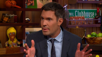 Jeff Lewis on Getting Fired