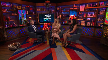 After Show: Nene Leakes on Vicki Gunvalson & Steve