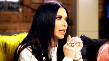 Why Doesn't LeeAnne Locken Think She Can Be Happily Married?