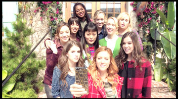 Check Out This Aca-mazing Pitch Perfect 3 Moment