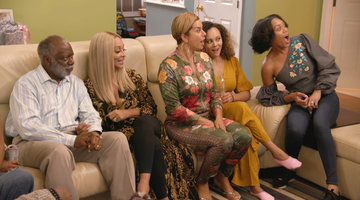 The Potomac Husbands Imitate Their 'Wives