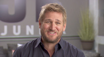 Here Is Curtis Stone's Top Tip For Traveling With Kids