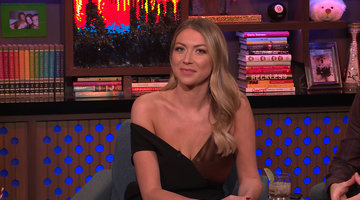 Stassi Schroeder Doesn't Think Tom Sandoval Likes Her