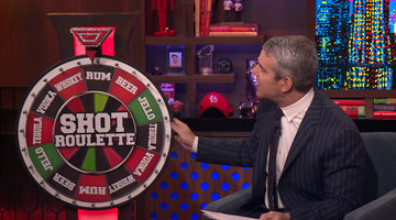 Tom & Tom Play Shot Roulette