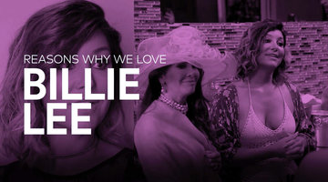 All the Reasons We Love Billie Lee