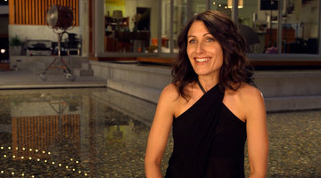 Lisa Edelstein Believes Bush Is Back