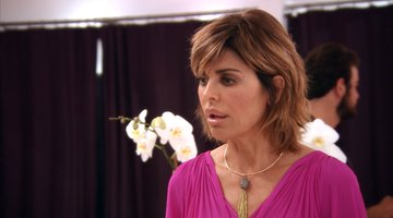 Lisa Rinna Feels Responsible
