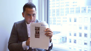 How Well Do the #MDLLA Agents Know NYC Real Estate?