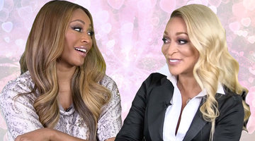 Karen Huger and Cynthia Bailey Reveal Which Housewives Are Obsessed With Them