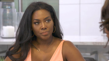 Kenya Moore Says Marc Daly Is Not Welcome in Her House