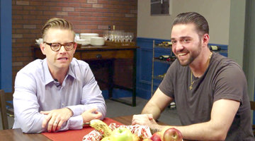 After the Knife With Richard Blais: Ep 1