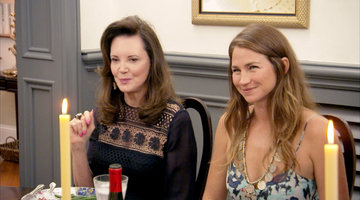 Patricia Altschul Weighs in on the World of Romance