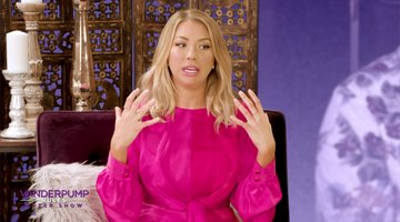 What's the Real Reason Stassi Schroeder Wanted to Skip Out on Skinny Dipping With the Ladies?